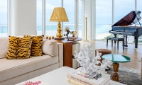 Penthouse Residences at Faena Hotel