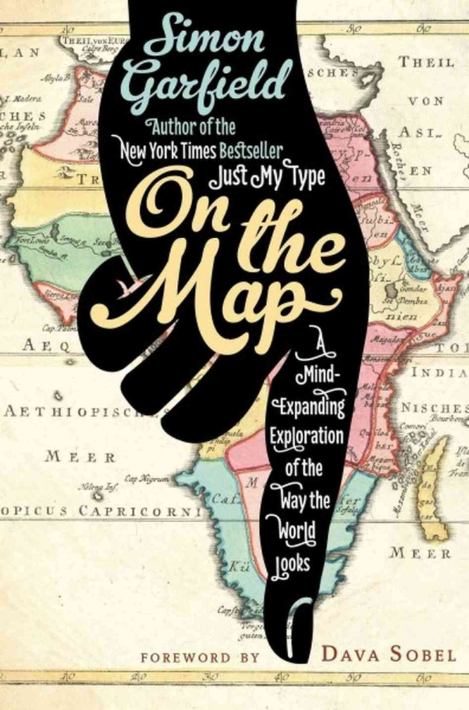 On-the-Map-book