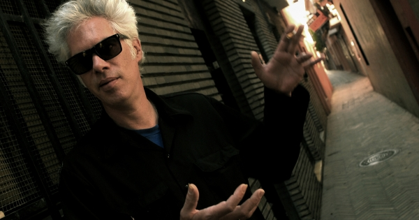 Jim Jarmusch's Golden Rules for Filmmaking - Aleph
