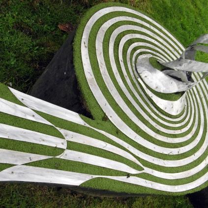 El discreto encanto de los jardines secretos aleph for Jardin kokoen