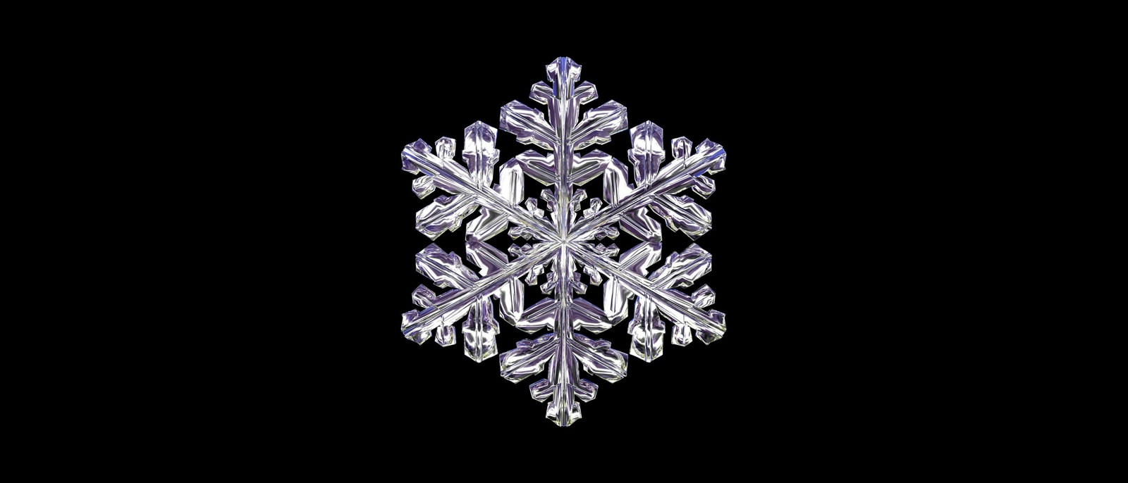 Snowflakes Symbols Of Individual Perfection Aleph