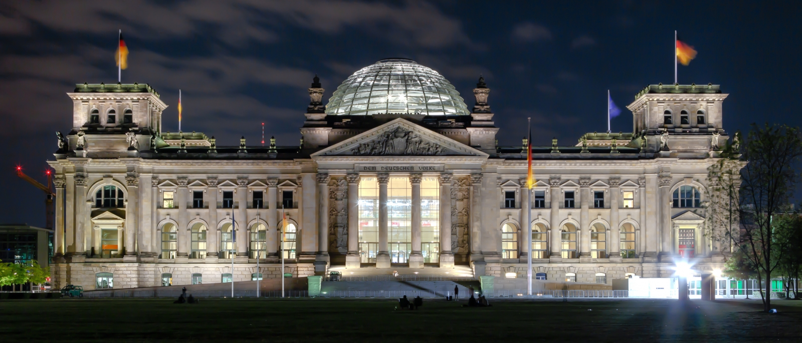 Reichstag building in Berlin: description, date of foundation, architect, history and modernity 90
