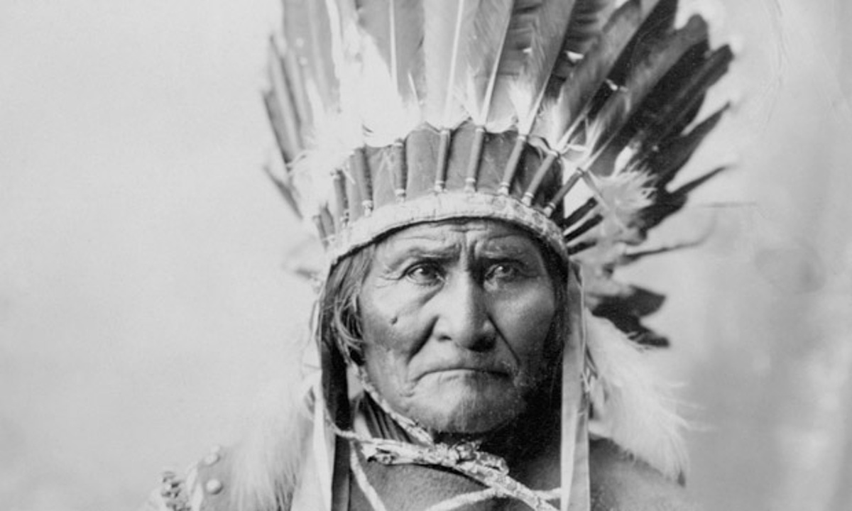 geronimo a great warrior of america Geronimo: the true story of america's most ferocious warrior ebook  this is the perfect book for anyone interested in the history of america and its native.