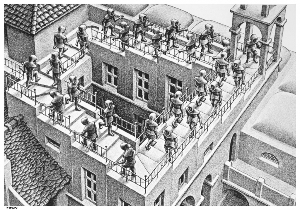 ascending-and-descending-escher