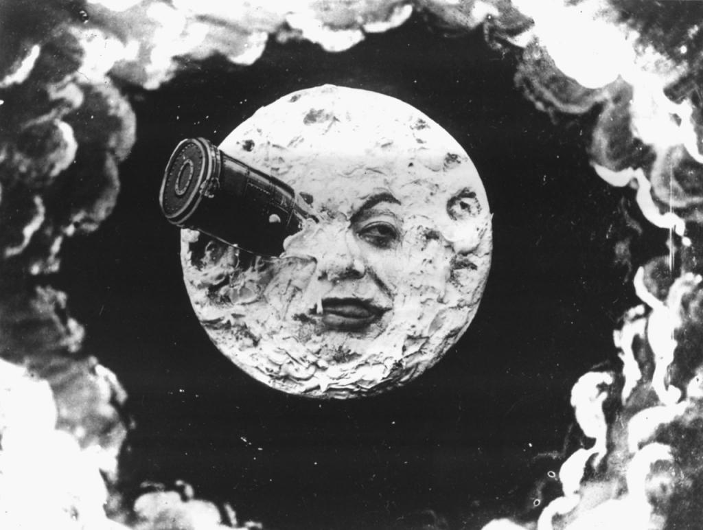 luna 8