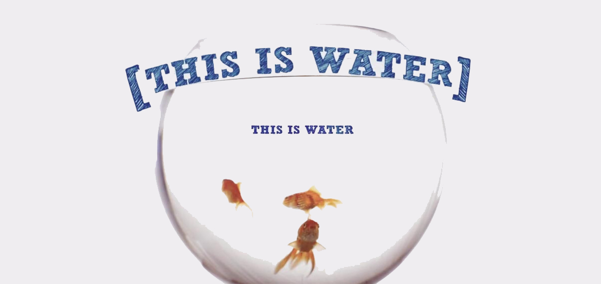 this is water speech
