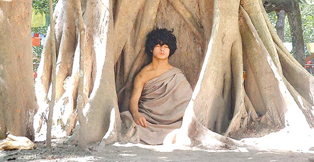 Buddhaboy