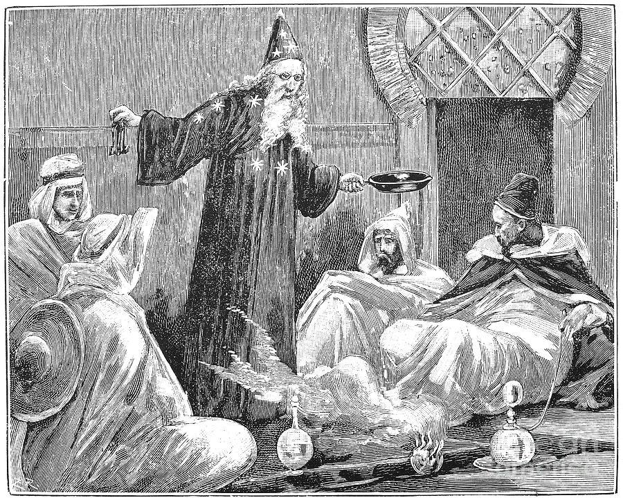 magician-19th-century-granger