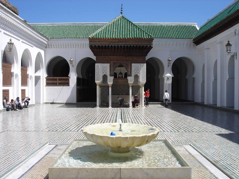 Image result for university of qarawiyyin