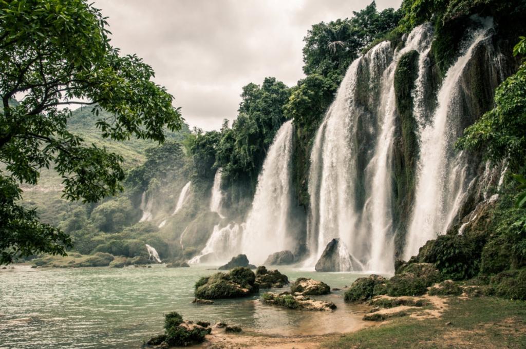 Ban-Gioc-Falls