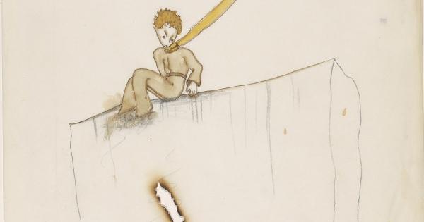 Sketchwork - Magazine cover