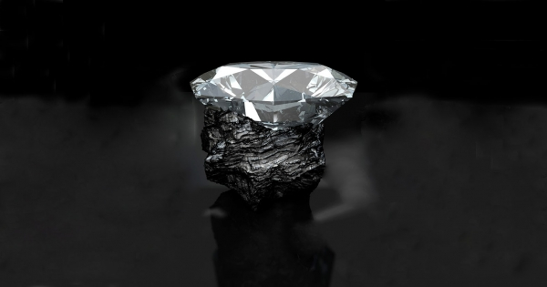 The History Of The Diamond As Stone And Symbol Aleph