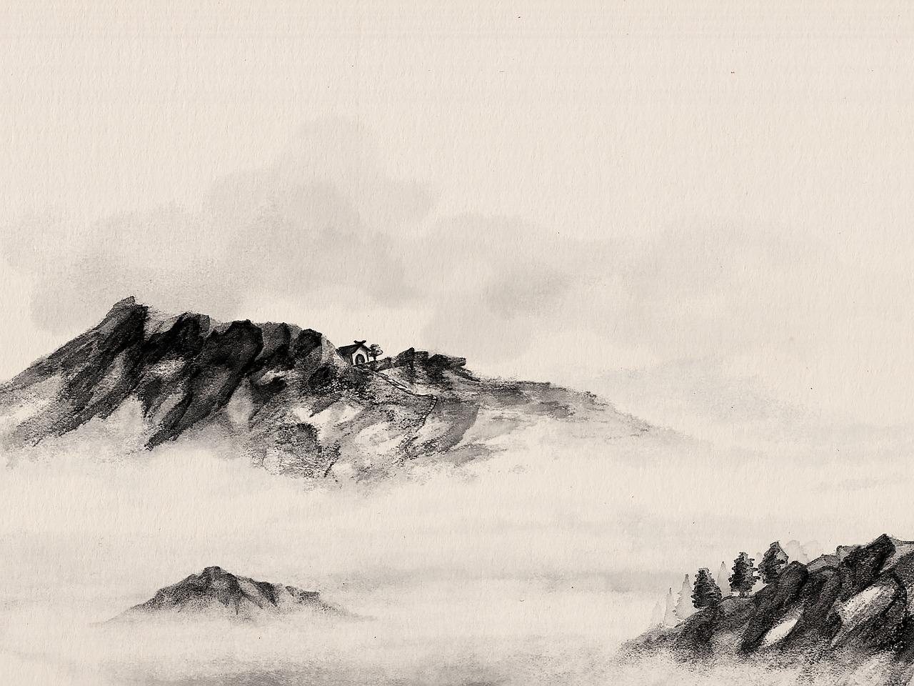 Courage warriors rites of passage promo hands of lohan zen