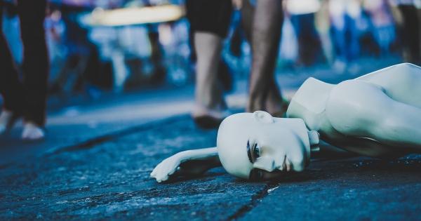 Картинки по запросу broken mannequin