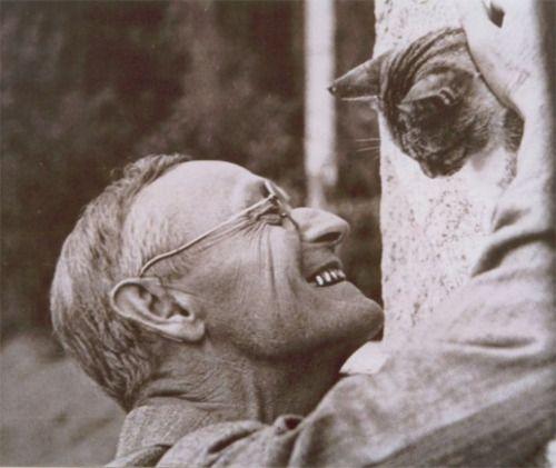 Resultado de imagen para HERMANN HESSE, SOBRE LA MODERACIÓN Y LOS PEQUEÑOS PLACERES DE LA VIDA