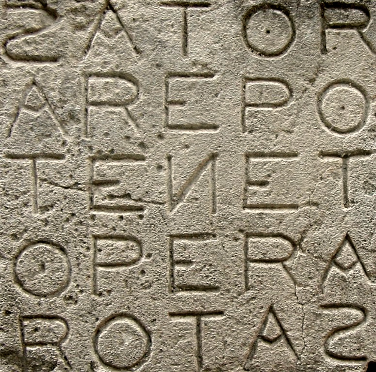 sator-square
