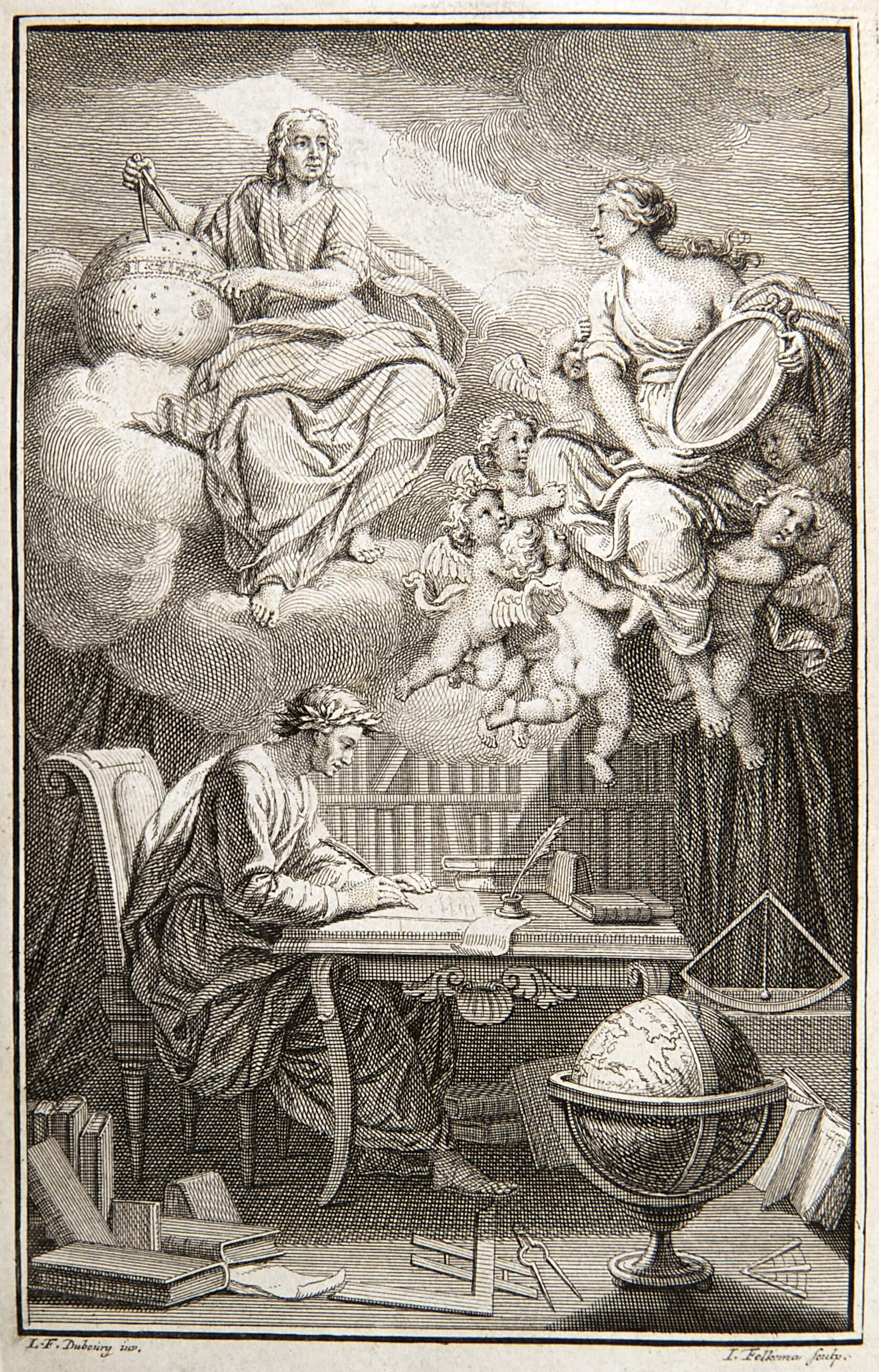 voltaire_philosophy_of_newton_frontispiece