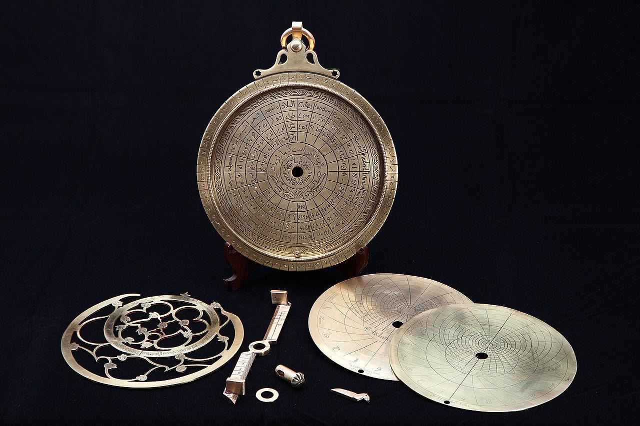 iranian_astrolabe