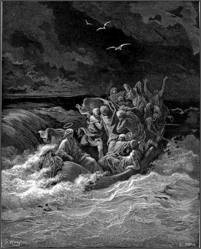Six Magnificent Books Illustrated By Gustave Doré