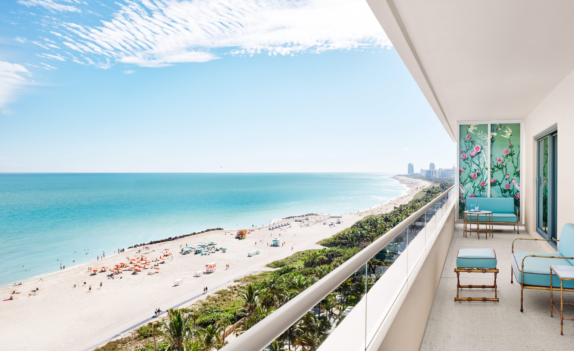 The Residences At A Hotel Miami Beach