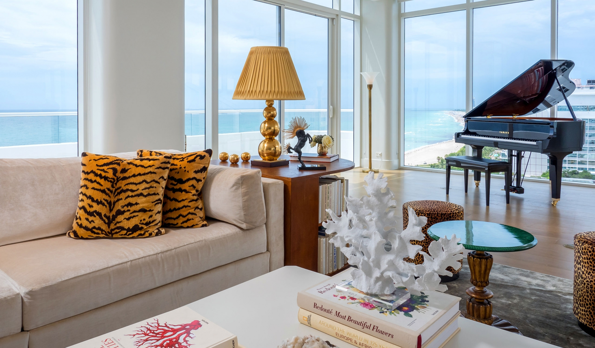 the penthouse residences at faena hotel miami beach - faena